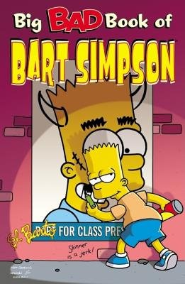 9781892849069: SIMPSONS 02 BIG BAD BOOK OF BART SIMPSON