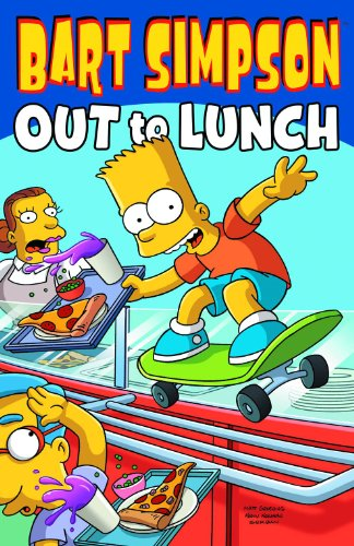 9781892849373: Bart Simpson : Out to Lunch