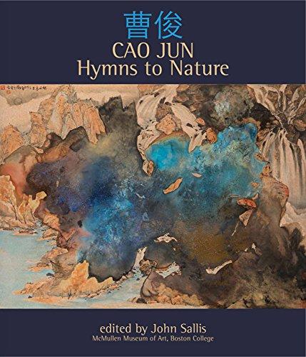Cao Jun: John Sallis (editor)