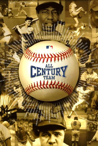 All Century Team.: Vancil, Mark .