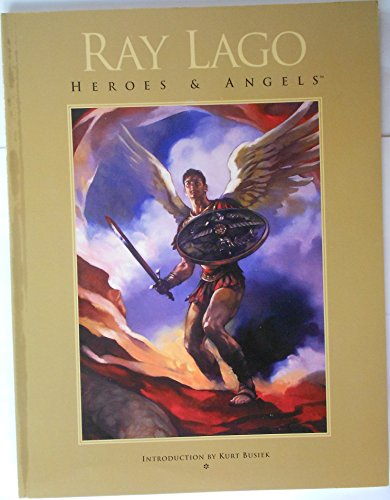 Heroes and Angels: Lago, Ray