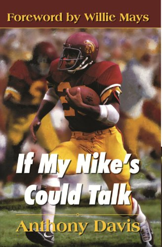 9781892889188: If My Nikes Could Talk