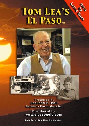 9781892932303: Tom Lea's El Paso