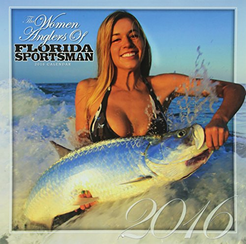 9781892947352: 2016 The Women Anglers Calendar