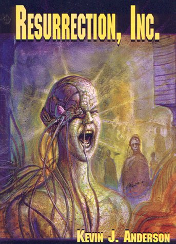 9781892950079: Resurrection Inc