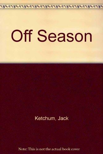 9781892950093: Off Season