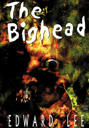 9781892950413: The Bighead - Unexpurgated & Illustrated Edition