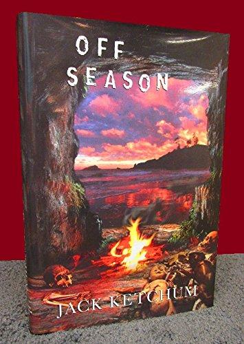 9781892950550: Off Season - Unexpurgated Hard Cover Edition
