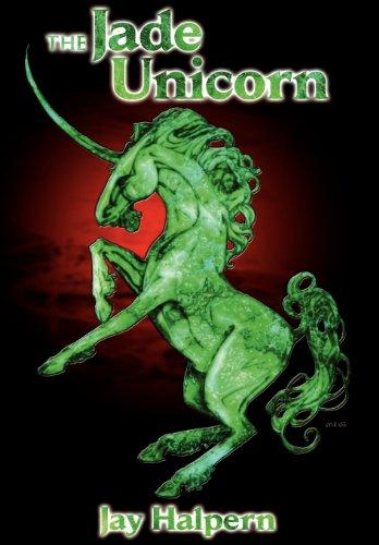 9781892950666: The Jade Unicorn - 25th Anniversary Edition