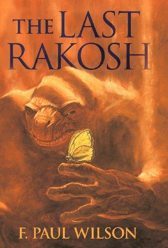 9781892950758: The Last Rakosh (Repairman Jack Novels)