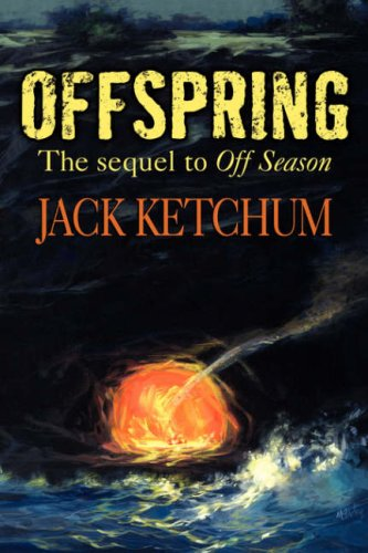 9781892950789: Offspring: The Sequel to Off Season