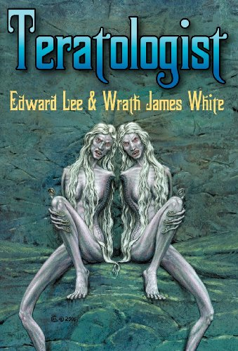 Teratologist - Interview Edition: Edward Lee