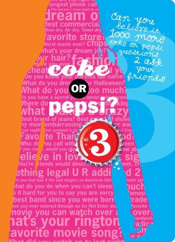 9781892951427: Coke or Pepsi? 3