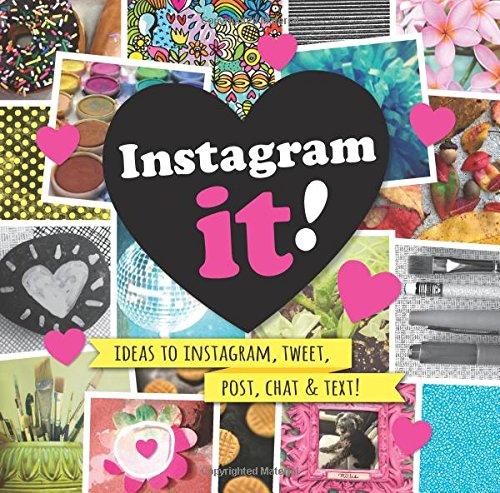 9781892951847: Instagram It