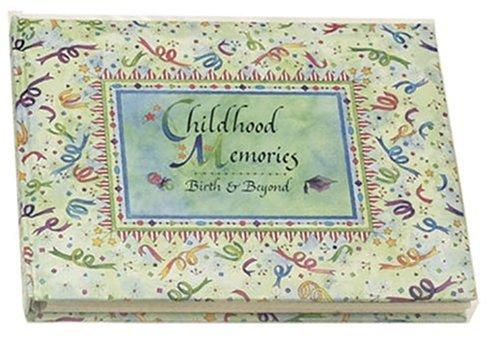 9781892953216: Childhood Memories