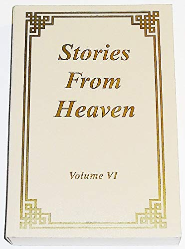 Stories from Heaven: FRANCES M. KLUG
