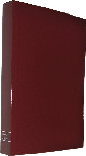 9781892959034: The Anonymous Press Study Edition of Alcoholics Anonymous