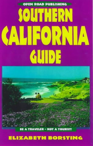 9781892975195: Southern California Guide (Open Road's Southern California Guide)