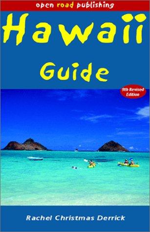 9781892975621: Hawaii Guide