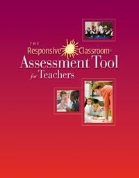 9781892989345: The Responsive Classroom Assessment