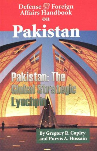 9781892998149: Defense & Foreign Affairs Handbook on Pakistan