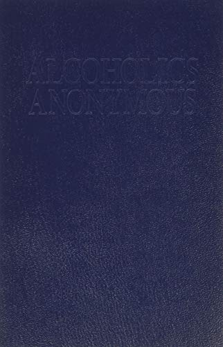 9781893007178: Alcoholics Anonymous: The Big Book