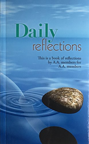 9781893007246: Daily Reflections