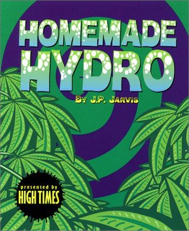 9781893010086: Homemade Hydro