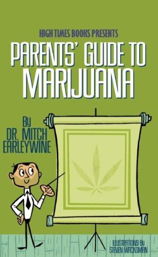 9781893010246: Parents' Guide to Marijuana