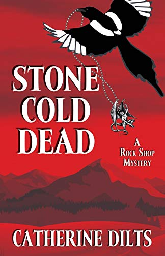 9781893035645: Stone Cold Dead (Rock Shop Mystery)