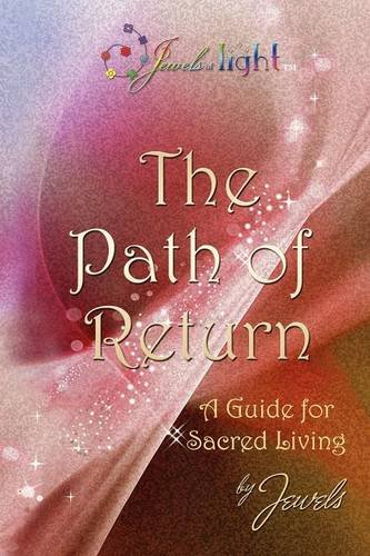 9781893037014: The Path of Return : The Light of Parashakti