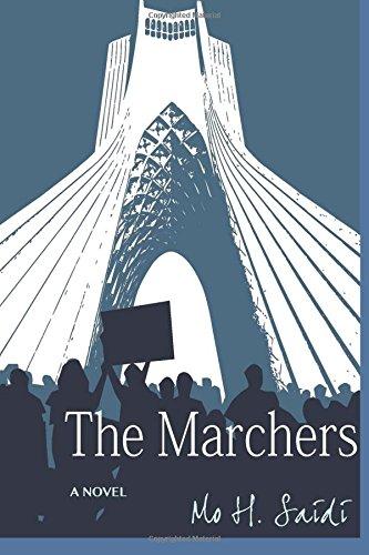9781893054295: The Marchers: A Novel