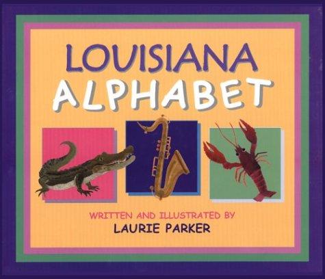 9781893062313: Louisiana Alphabet