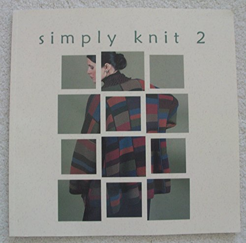 9781893063068: Simply Knit 2