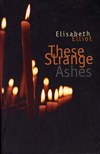 9781893065529: These Strange Ashes