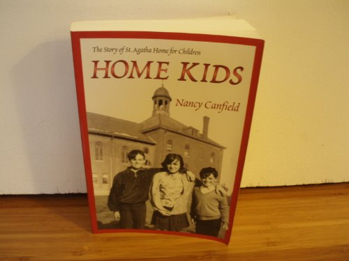 Home Kids: Nancy Canfield