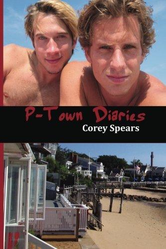 9781893075184: P-Town Diaries
