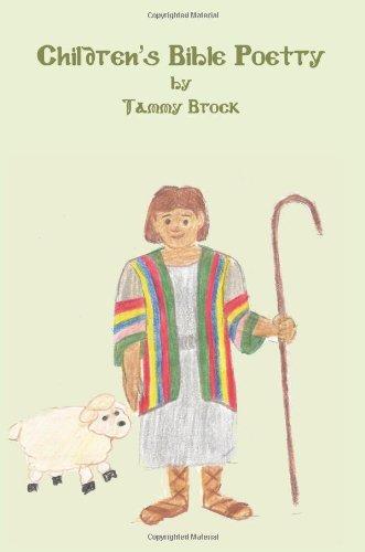 9781893075641: Children's Bible Poetry