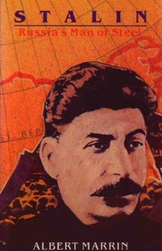 9781893103092: Stalin: Russia's Man of Steel
