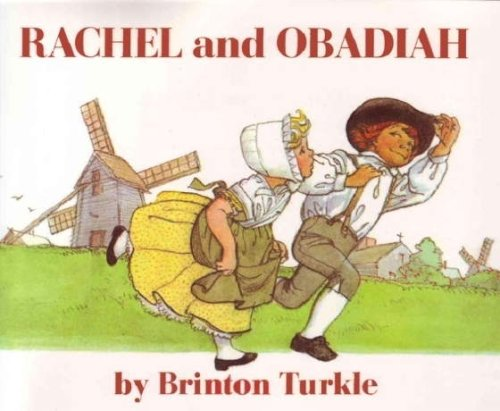 Rachel and Obadiah (1893103188) by Brinton Turkle