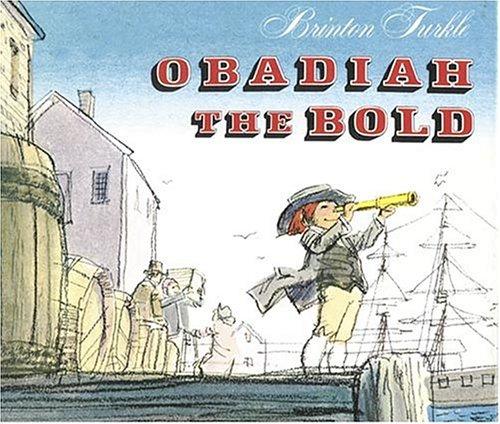 Obadiah the Bold: Brinton Turkle