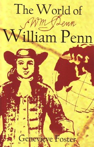 9781893103306: The World of William Penn