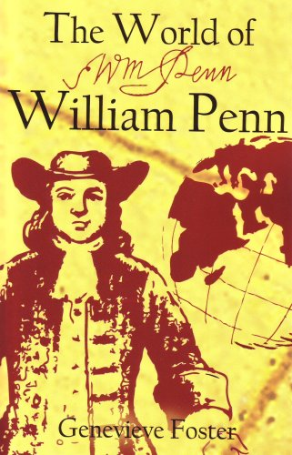 9781893103306: The World of William Penn