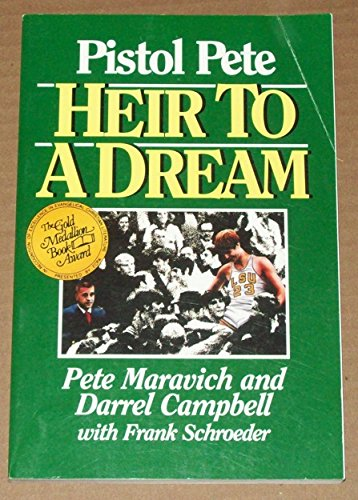 9781893105089: Heir to a Dream