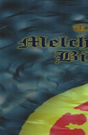 The Melchizedek Bible: Pedley, David Evan and Ben David Pedley