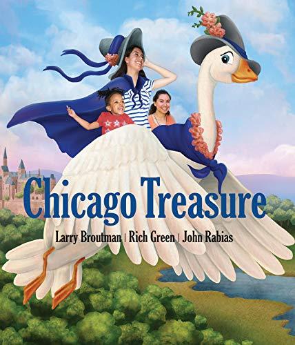 Chicago Treasure: Larry Broutman
