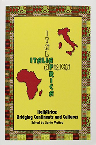 ItaliAfrica: Bridging Continents and Cultures (Filibrary): Sante Matteo