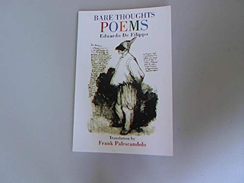 9781893127234: Bare Thoughts Poems
