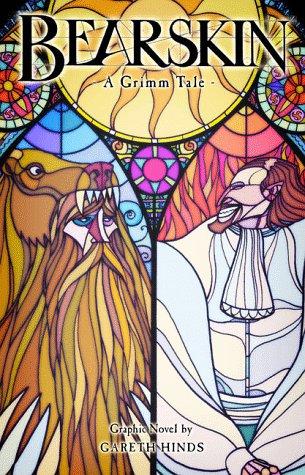 9781893131002: Bearskin: A Grimm Tale