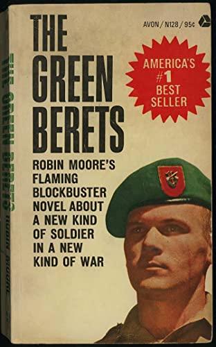 9781893135000: The Green Berets